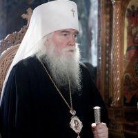 Обращение Первоиерарха Русской Православной Церкви Заграницей